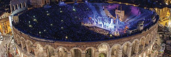 Arena i Verona